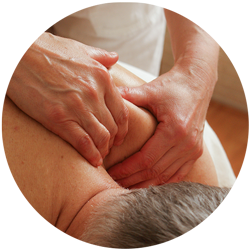 Medical Deep Tissue Massage Therapy