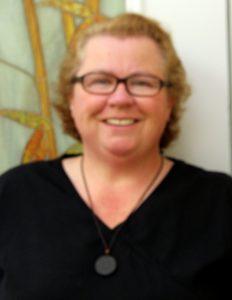 Massage Therapist California Susan Peterson